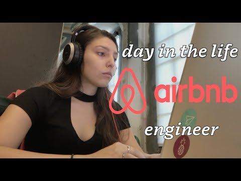A Day In The Life Of A Computer Software Engineer - Vlog