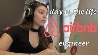 Gambar cover A Day In The Life Of A Software Engineer At Airbnb