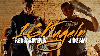 Reda Rwena feat. Jigzaw - 16 Kugeln (Prod. by Thankyoukid)