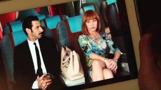 Хорошее кино -- я очень возбуждён