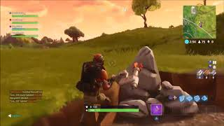 HILARIOUS ARGUMENTS! Girl interrupts Flocka and gets roasted! #Fortnite #GOMFSFB