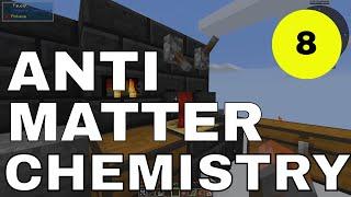 Antimatter Chemistry E08 - Mega Armour