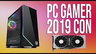 presupuesto pc black friday