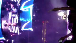 Jonas Brothers Live To Party (Clip) @ Rogers Centre Toronto 08.30.09