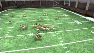 NCAA Football 13 Elite Defensive Tips
