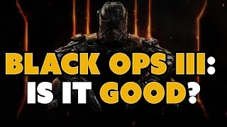Call of Duty Black Ops 3: Is it Good? - The Know