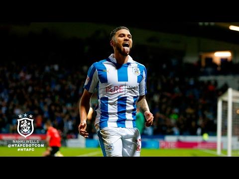 HIGHLIGHTS: Huddersfield Town 3-1 Brighton & Hove Albion