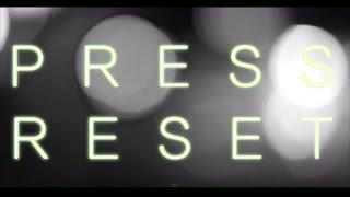 TIM BOWNESS - Press Reset (Lyric Video)