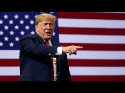 Global pushback after US reinstates Iran sanctions