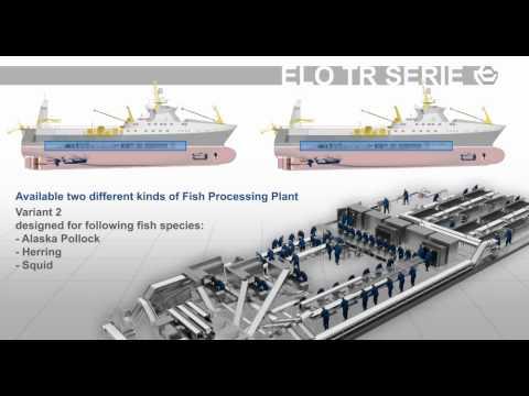 Смотреть Elomatic - Short introduction to ELO TR SERIES онлайн