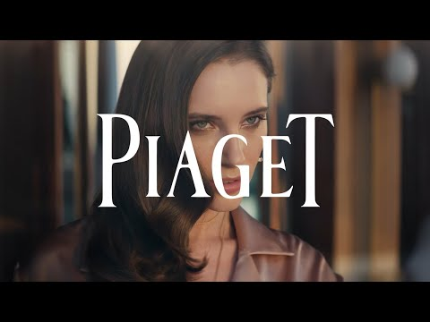 Piaget Collections Campaign | Piaget 2019