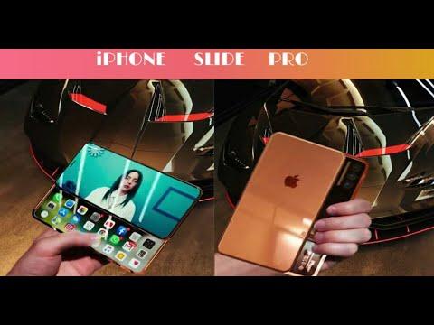 iPhone Slide Pro 2 màn hình siêu chất xuất hiện