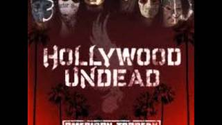 Hollywood Undead: Coming Back Down [HQ]