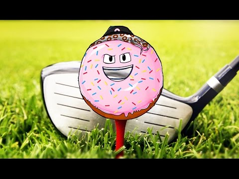 Скачать игру гольф golf with friends