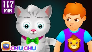 Ding Dong Bell Nursery Rhyme (KITTY CAT) and Many More Nursery Rhymes &amp Kids Songs by C ...