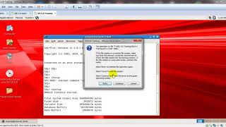 VMware Fix - Failed to lock the file Cannot open the disk