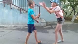КЛИП ПАРОДИЯ БЬЯНКА НЕ ГОНИ|Hey Sofa