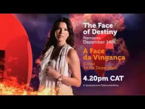 Download A Face da Vingança - Chamada de estreia na Telemundo Africa (Maritza Rodríguez)