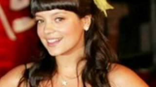 LILY ALLEN - F*CK YOU VERY MUCH [Official Song!]