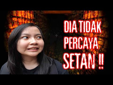 7 Penakut VS 1 Game Horor [Part 3/4] - Dungeon Nightmares