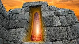 ¿Machu Picchu Oculta una Entrada a Otros Mundos?