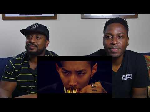 Woodie Gochild - 레츠기릿Let's Get It (Feat. Jay Park, Dok2) Reaction