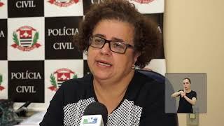 Jornal Acontece - Medidas Protetivas Lei Maria da Penha