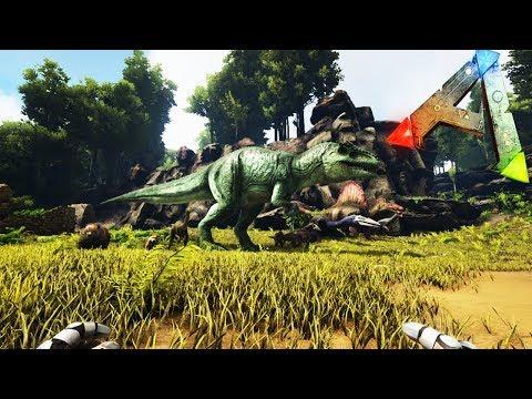 ¡¡DINOS QUE PARA MI DEBERIAN REDISEÑAR SI O SI!! | Ark: Survival Evolved thumbnail
