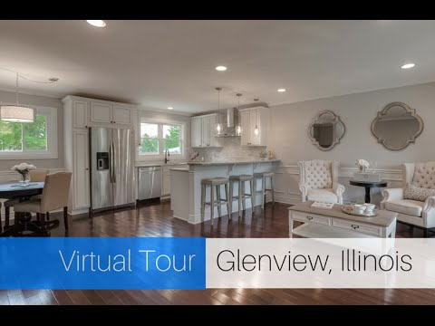 Homes for Sale in Glenview Illinois