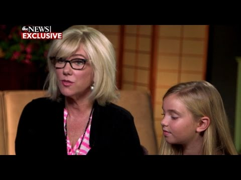 Rielle Hunter, Daughter Quinn on John Edwards Relationship