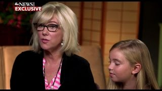 Rielle Hunter, Daughter Quinn on John Edwards Relationship