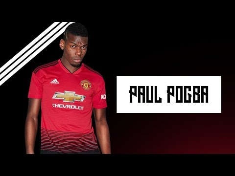 Paul Pogba ∙ Lucid Dreams ∙ Goals & Skills 2018