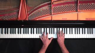 """Flight of the Bumblebee"" (arr.Rachmaninoff) PIANO LESSON"