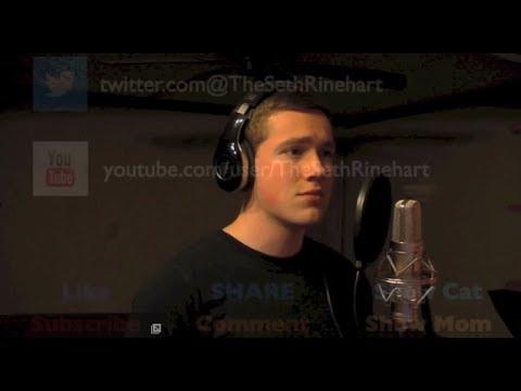 Say Something - A Great Big World (ft. Christina Aguilera) (Seth Rinehart Live Cover)