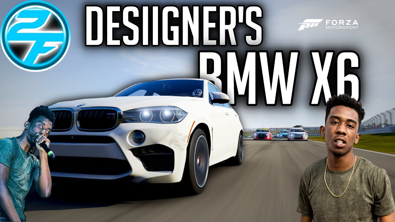 Desiigner S Bmw X6 Panda On Steroids Too Fast For The