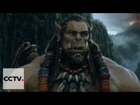 'Warcraft' In China: Fans celebrate film premiere, box office aims high