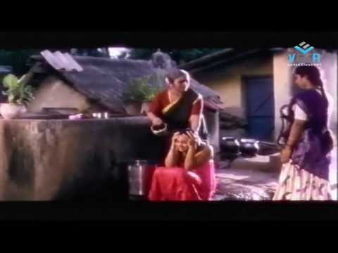 Yuvarani Vadivelu And Vignesh Comedy Scene : Chellakannu Movie