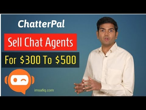 ChatterPal Review Demo #chatterpal. http://bit.ly/30Hw13Y