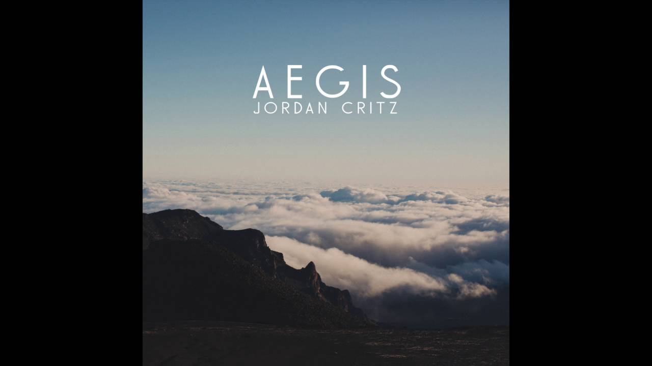 Jordan Critz Eden Official Audio Youtube