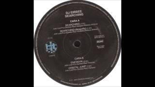 Dj Eirbee - Searching