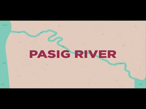 7 Things You Didn't Know About Pasig River