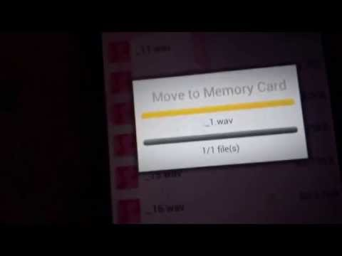 How To Use Sandisk Memory App