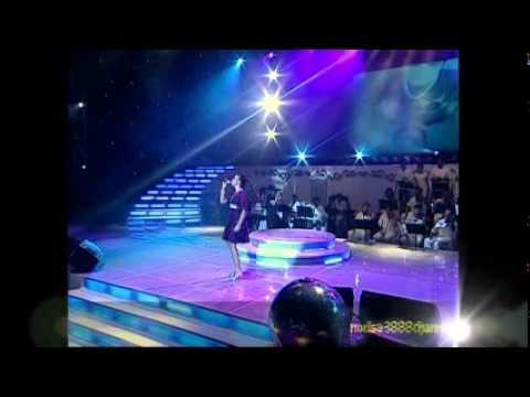 Hati Hamba - Sari Simorangkir ( The Creator Live Concert ).