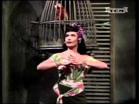 Клип Lena Horne - Love