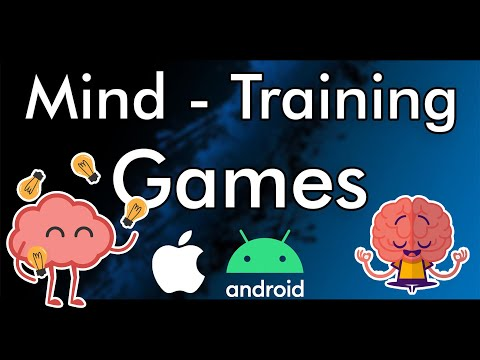 Top 10 Best Mind Training Games For IOS / Android 2018
