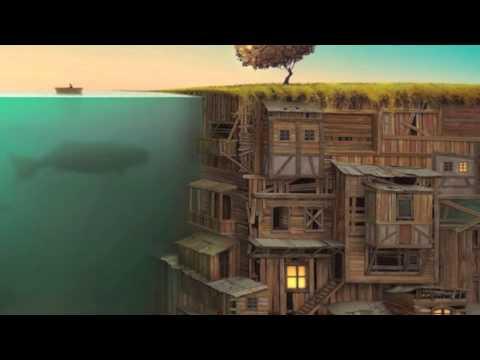 Owl City - Silhouette (lyrics)
