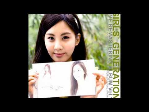 SNSD Taeyeon - Waiting (Studio Version) [Vol. 1]