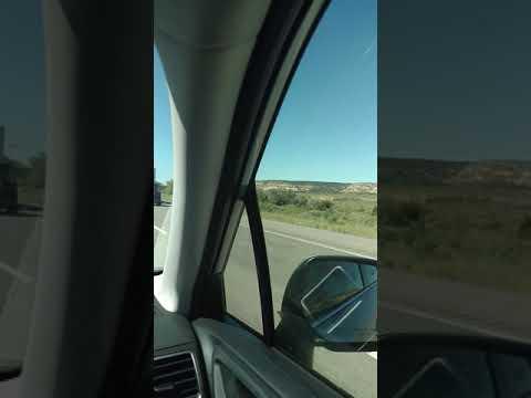 Hello Arizona good bye New Mexico