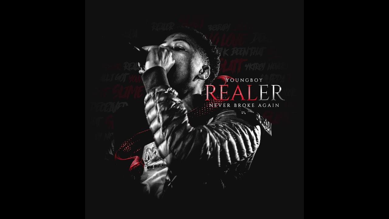 YoungBoy Never Broke Again - Thug Nigga Life (Official Audio)