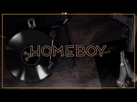 Cosculluela - Homeboy [Official Music Lyric]